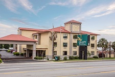 Hotels Near Ft Jackson Sc Basic Training