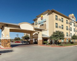 Comfort Inn Near Seaworld 8731 Hwy 151 San Antonio