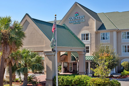 Places To Stay Near Parris Island Sc
